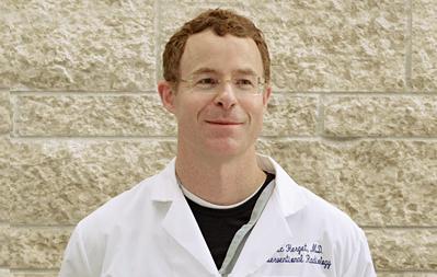 Dr Eric Herget