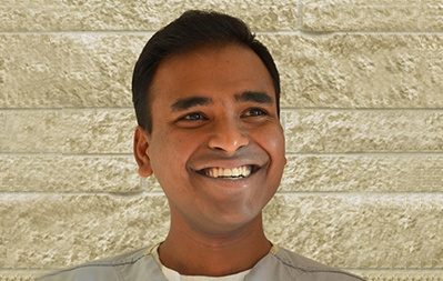 Vamshi new image